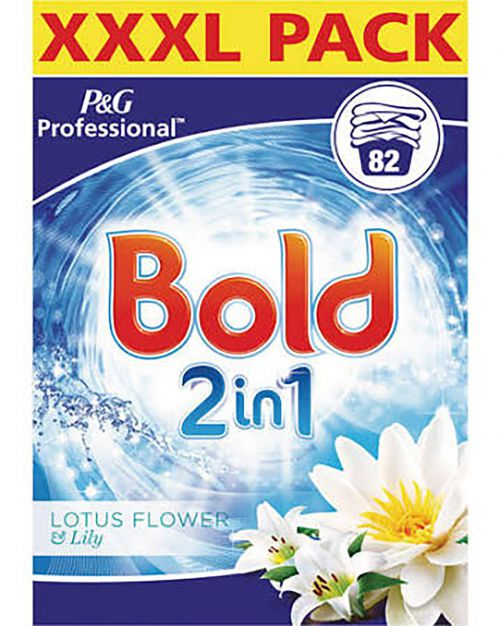 Image for Bold Lotus n  Lily Laundry Powder (85 scoop)