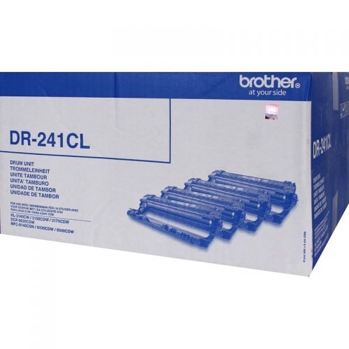 Brother DR241CL Colour Drum Kit 15K
