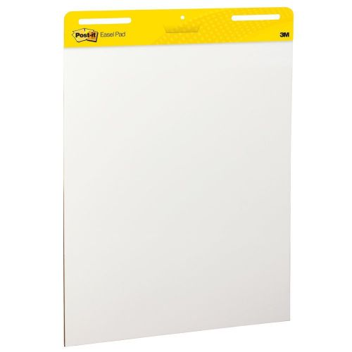 Post-it Meeting Chart  Pad A1 30 Sheets PK2