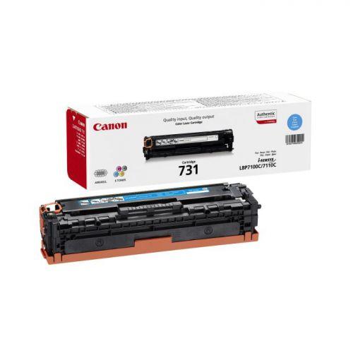 Canon 6271B002 731 Cyan Toner 1.5K