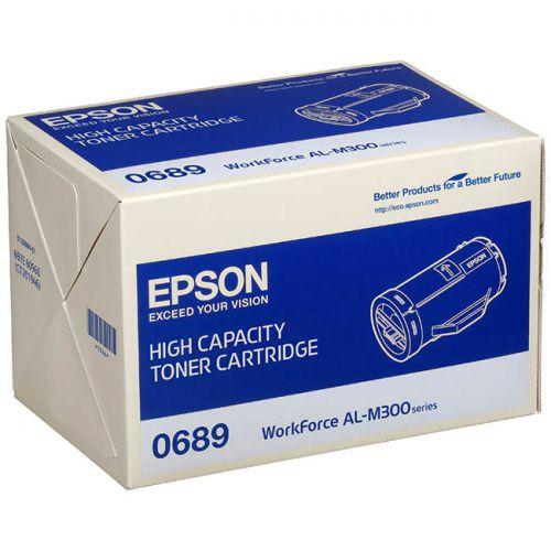 Epson C13S050691 0691 Black Toner 10K