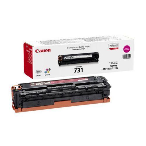 Canon 6270B002 731 Magenta Toner 1.5K