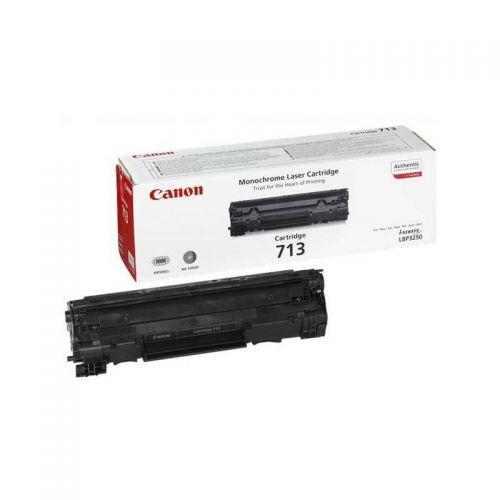Canon 6264B002 732 Black Toner 12K