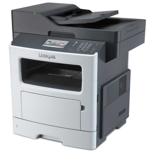 Lexmark MX511DE Mono Laser Multi Function Printer
