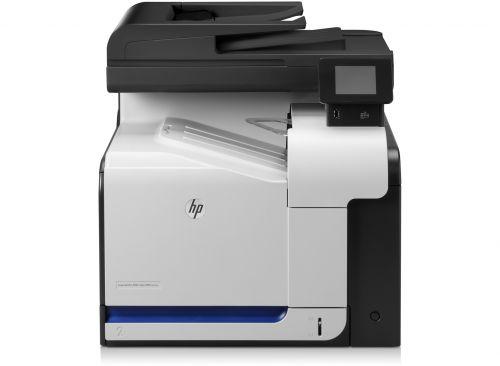 LaserJet Pro M570dw Printer