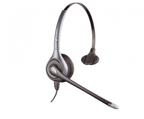 Plantronics Supraplus HW351NA Mono Headset