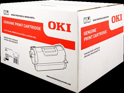 OKI 45439002 Black Toner 36K