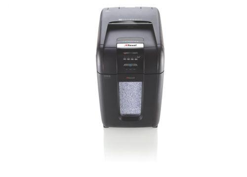 Rexel AutoPlus 300M Shredder Micro Cut P-5 Ref 2104300