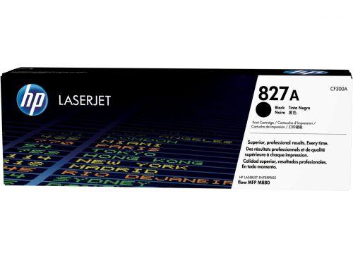 HP CF300A 827A Black Toner 29.5K