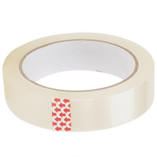 ValueX Clear Easy Tear Tape 24mx66m (Pack 6)
