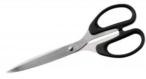 Value Scissors Black Handle 8/203mm