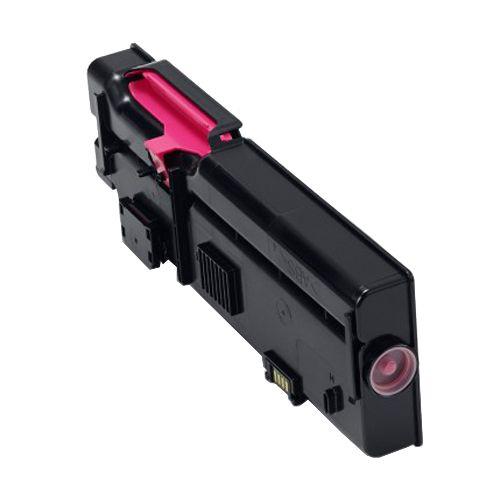 Dell 593BBBP Magenta Toner 1.2K