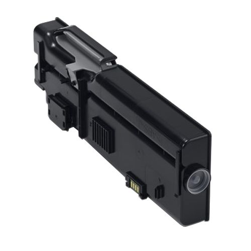 Dell 593BBBQ Black Toner 3K