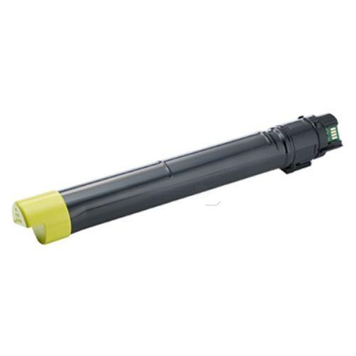Dell 593BBCO Yellow Toner 15K