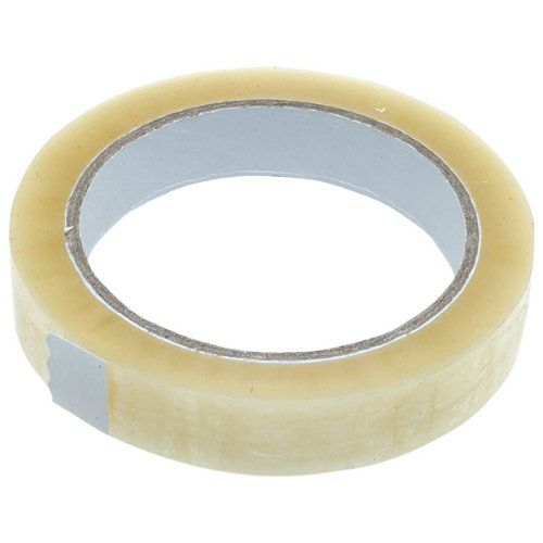 Value Clear Easy Tear Tape 18mmx66m PK6