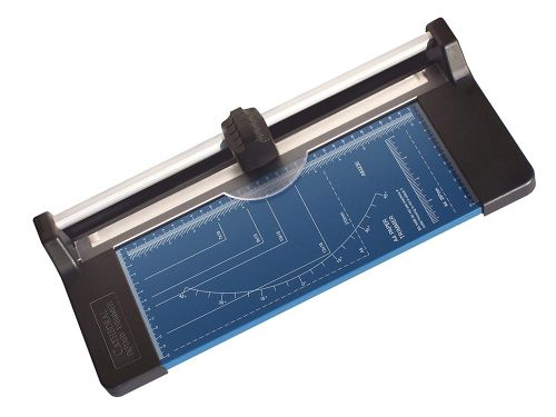 Value A3 Precision Rotary Paper Trimmer 10 Sht Capacity