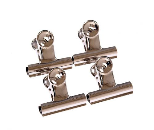 ValueX Spring Clip Nickel Plated 22mm (Pack 10)
