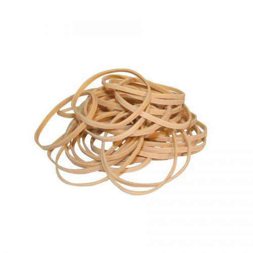 Value Rubber Bands (No 18) 1.5mmx80mm 454g