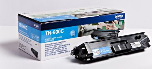 Brother TN900C Cyan Toner 6K
