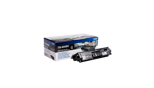 Brother TN900BK Black Toner 6K