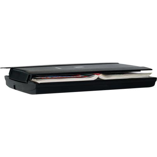 Canon Canoscan Lide 120 Flat Bed Scanner Black Ref 9622B010AA