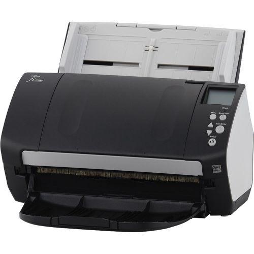 Fujitsu FI7160 A4 Document Scanner