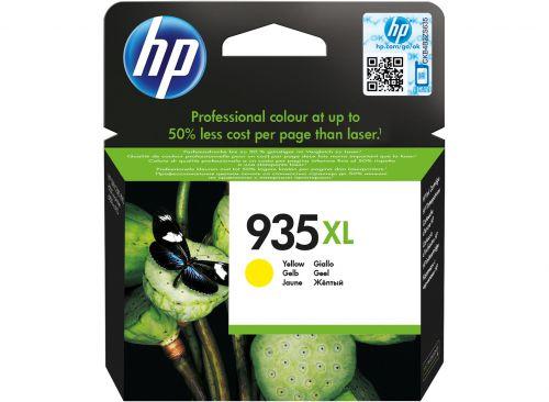 HP C2P26AE 935XL Yellow Ink 10ml