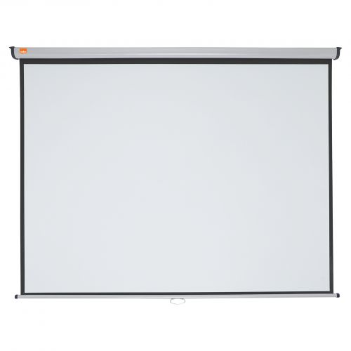 Nobo Wall Widescreen Projection Screen W1750xH1090