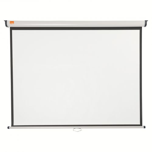 Nobo Wall Widescreen Projection Screen W1500xH1040