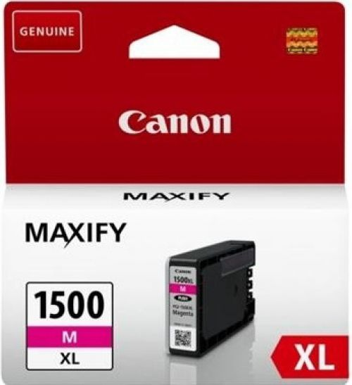 Canon 9194B001 PGI1500XL Magenta Ink 12ml