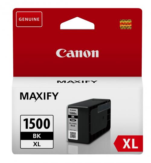 Canon 9182B001 PGI1500XL Black Ink 35ml