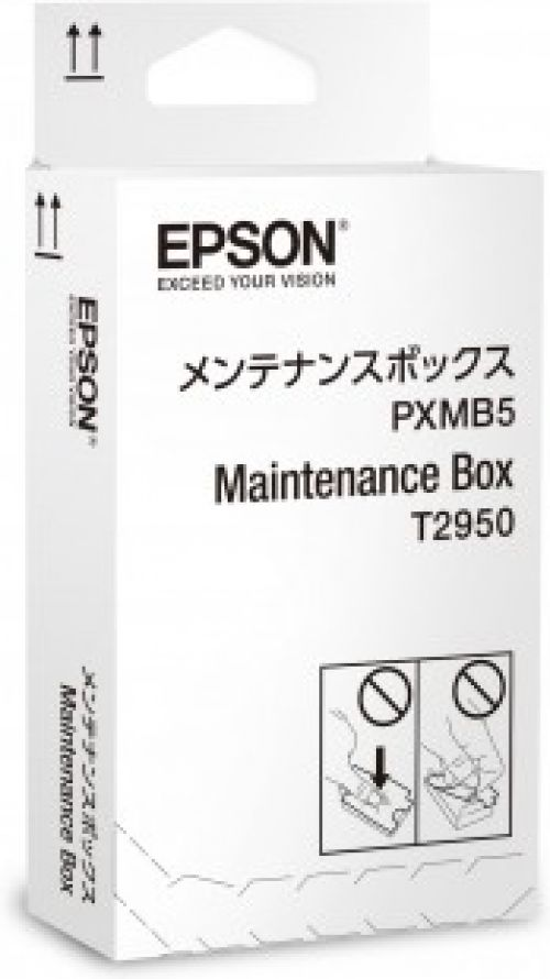 Epson C13T295000 T2950 Maintenance Box 50K