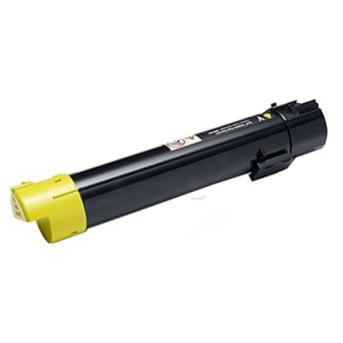 Dell 593BBCL Yellow Toner 12K