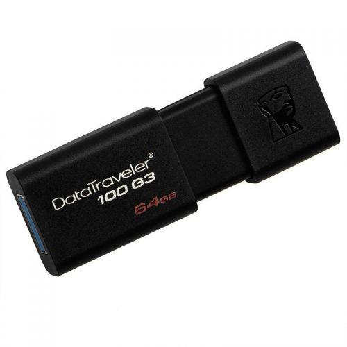 64GB USB 3.0 DataTraveler 100 G3