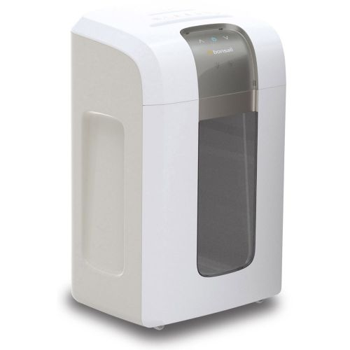 Bonsaii 5S30 Micro Cut Shredder 30L White