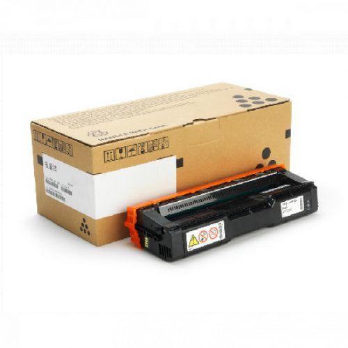 Ricoh 407716 C252E Black Toner 6.5K