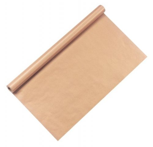 Value Kraft Paper (750mm x 4m) Packaging Roll 70gsm Brown