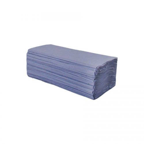 Value I-fold hand towel 1ply  240 Sheets (Pack 15)
