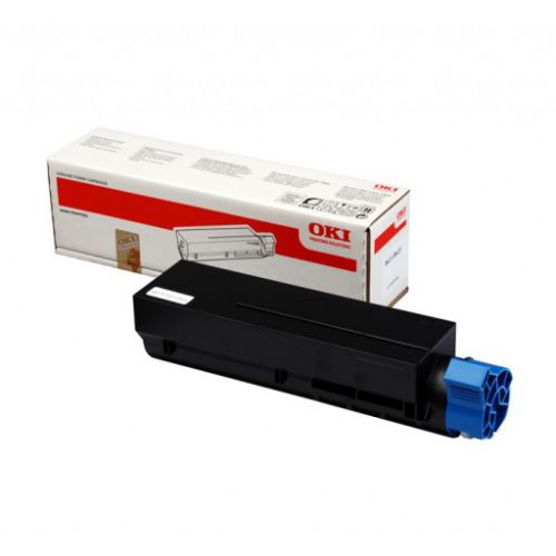 OKI 45807106 Black Toner 7K