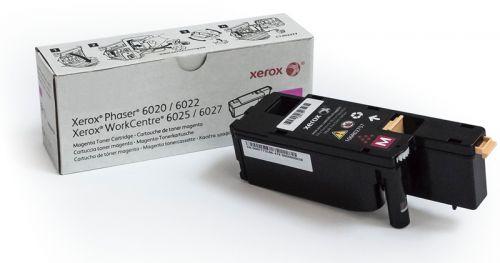 Xerox 106R02757 Magenta Toner 1K