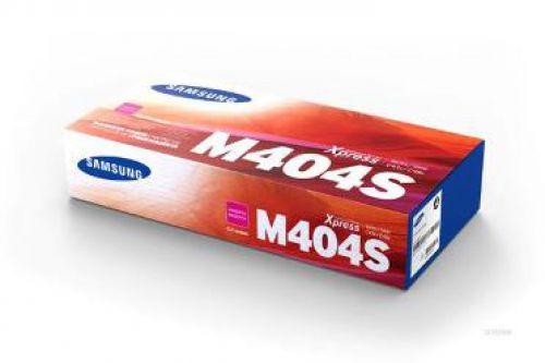 Samsung CLT M404S Magenta Toner 1K