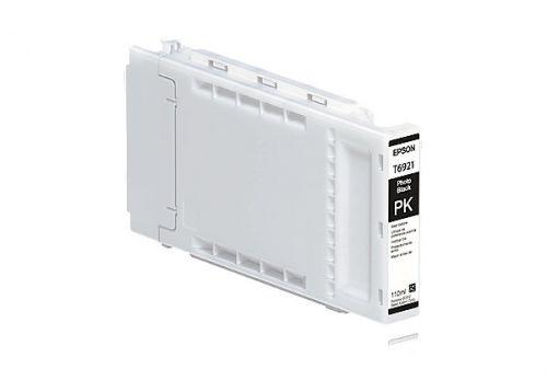 Epson T6921 Ultrachrome XD Photo Bk Ink 110ml