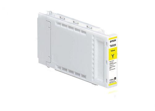 Epson T6924 Ultrachrome XD Yellow Ink 110ml