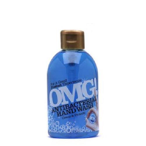 Image for OMG Antibacterial Hand Wash 0604398