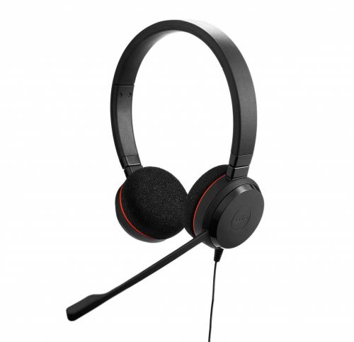 Jabra Evolve 20 MS Binaural Headset