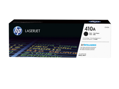 HP CF410A 410A Black Toner 2.3K
