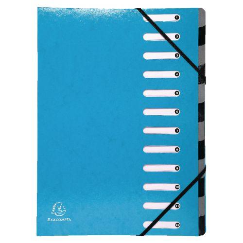 Iderama 12 Multipart File L/BL PK6