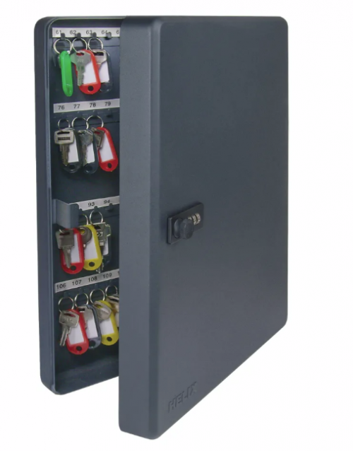 Image for Helix 100Key Combination Key Safe 521111