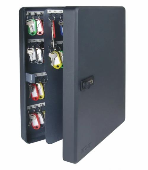 Image for Helix 150Key Combination Key Safe 521551