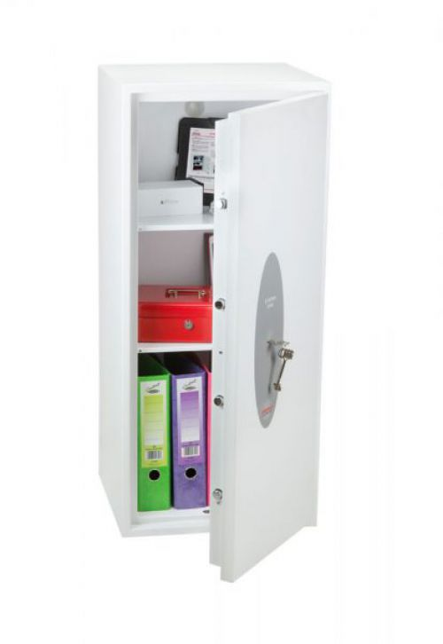 Phoenix Fortress Size 5 S2 Security Safe with Key Lock